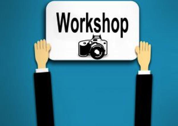 Foto course