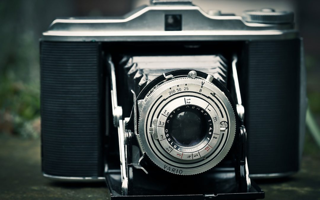 Nikon – Verschillende camera modellen