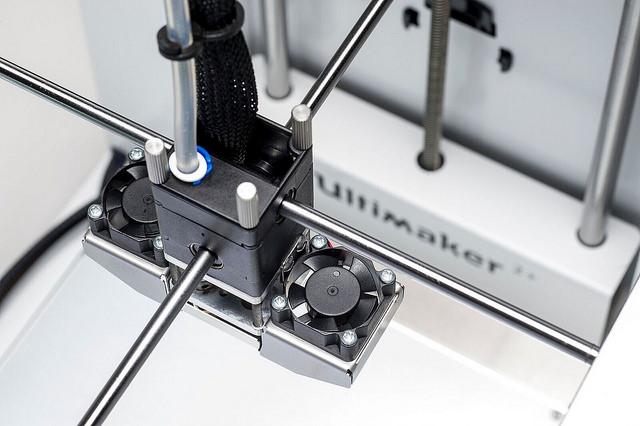 Werken op maat met de 3D printer