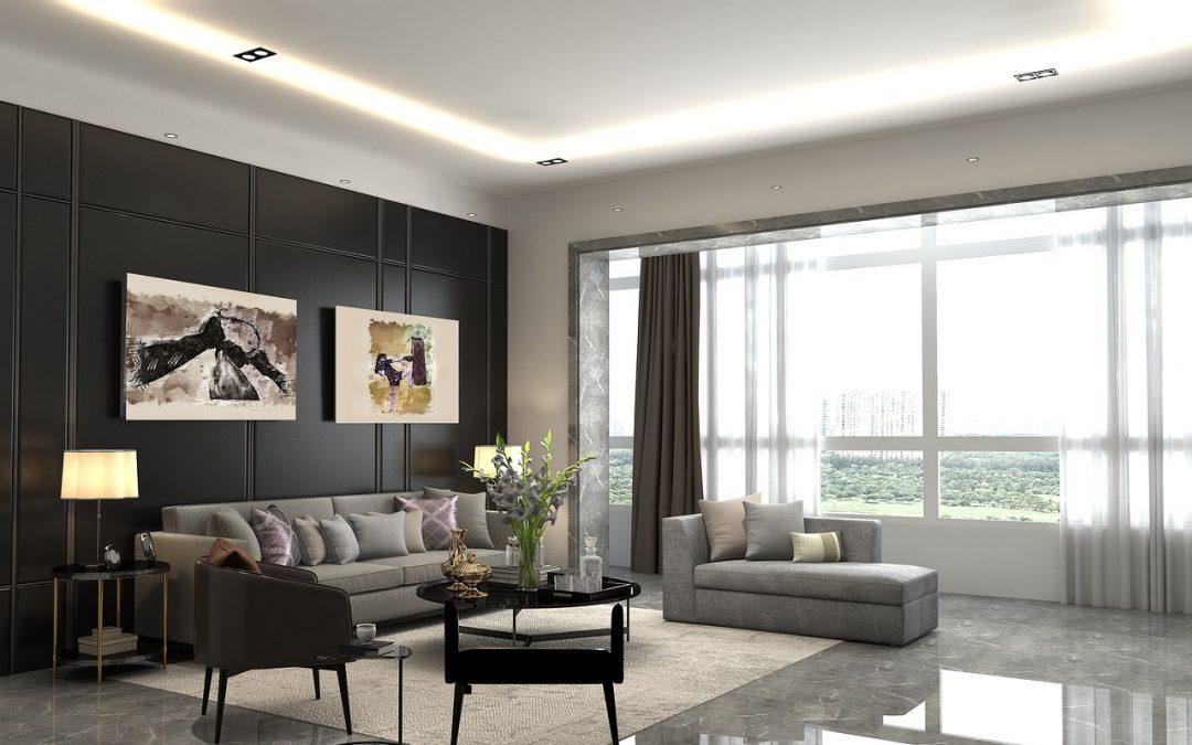 Zo kun je in een handomdraai de interieurstijl van jouw woning veranderen